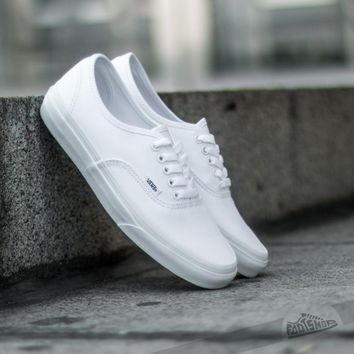 VANS Authentic Classic - True White