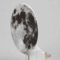 Moon Night Light- White One