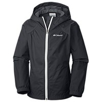 NEW Columbia Switchback Rain Jacket for Toddlers or Girls