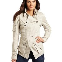Vince Camuto Women's Utility Jacket