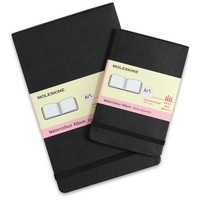 Moleskine Watercolor Notebooks - BLICK art materials