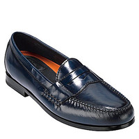 Cole Haan Men's Dalton Grand Pinch Penny Loafers - Blazer Blue