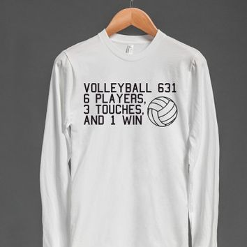VOLLEYBALL 631