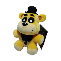 Funko Pop Golden Freddy Bear  Exclusive Five Nights at Freddys Collectible Plush Fnaf  Toys