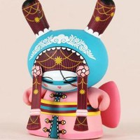 METROPLASTIQUE - Toy dunny fatale series mixed by koralie
