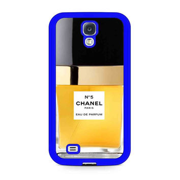 Chanel Perfume Samsung Galaxy Case Available For Galaxy S4 Case Galaxy S5 Case Galaxy S6 Case Galaxy S6 Edge Case