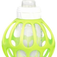 Ba Baby Bottle Holder - Green