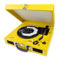 Third Man Records: Manny's Childrens Turntable