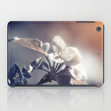 Blossoming iPad Case by Cinema4design