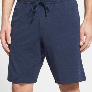 Men's Nike Dri-FIT Touch Fleece Shorts
