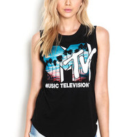 Cali MTV Graphic Tee - LoveCulture