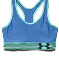 Under Armour HeatGear Alpha Sports Bra 1236768-483