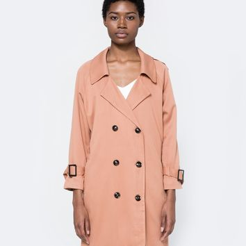 Farrow / Blaise Trench Coat
