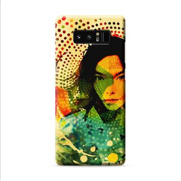 BJORK Samsung Galaxy Note 8 case