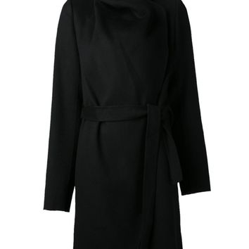 Vince Asymmetrical Coat