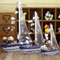 Mediterranean Sea Home Weathered Style Handcrafts Gifts Accessory [6034227841]