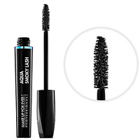 MAKE UP FOR EVER Aqua Smoky Lash (Extra Black)