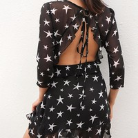 All Star Dress