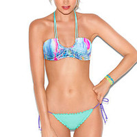 Scoopneck Bandeau Top - PINK - Victoria's Secret