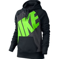 Nike Women's Big Nike All Time Hoodie - Dick's Sporting Goods