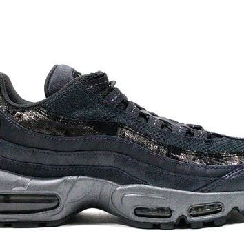 "Nike Air Max 95 PRM Women's ""Black Anthracite"""