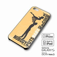 Dirty Dancing movie iPhone case 4/4s, 5S, 5C, 6, 6 +, Samsung Galaxy case S3, S4, S5, Galaxy Note Case 2,3,4, iPod Touch case 4th, 5th, HTC One Case M7/M8