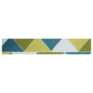 "Catherine McDonald ""Mediterranean"" Table Runner"