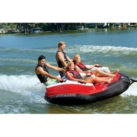 Sea Doo Gx4 Towable Ski Tube 4-person