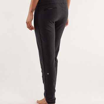 post restorative sweatpant | women's pants | lululemon athletica