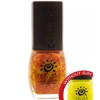 Color-Change Nail Polish - Yell-o! - Featured Nail Polish - Featured Home