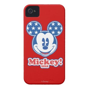 Patriotic Mickey Mouse 4