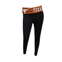 University of Texas Longhorns Leggings