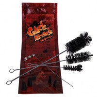 Gack Attack - Pipe Cleaning Brush Pack - Cleaners - Brushes - Smoking Accessories - Grasscity.com