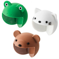 2 Piece Animal Silicone Corner Edge Protector by Baby in Motion