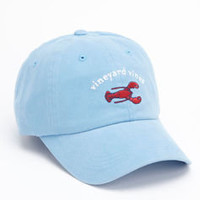 Men's Hats: Embroidered Lobster Hat for Men – Vineyard Vines