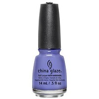 China Glaze - What A Pansy 0.5 oz - #81764
