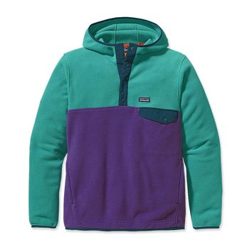 Patagonia Men's Synchilla® Snap-T® Hoody