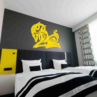 Aries Wall Decal