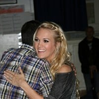 Visiting PS22 Choir - 26/04/2012 - pschoir 282329 - Carrie-Photos.com || Biggest Carrie Underwood Photo Gallery