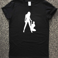 BDSM tee shirt dominatrix graphic tee gifts T-shirt, funny tee, funny tshirt, funny shirt, graphic tee, T-shirt unisex, men and women