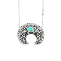 The Moon Momma Necklace