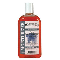 Healthy HairCare Products - Hair Moisturizer Concentrate with Lanolin for Horses - 16 oz.