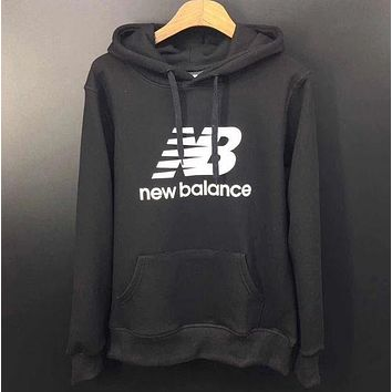 DCCKBA7 New Balance Hoodies Sweatshirts