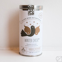 Flying Bird Botanicals Winter Cheer Gift Tea