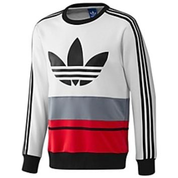 adidas C90 Art Fleece Sweatshirt | Shop Adidas