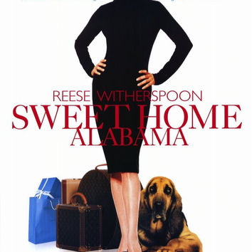Sweet Home Alabama 27x40 Movie Poster (2002)