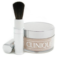 Clinique Blended Face Powder + Brush - No. 08 Transparency Neutral --35g/1.2oz By Clinique