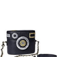 PAPARAZZI CROSSBODY BLACK