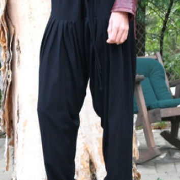 O'Keefe Pant In Black