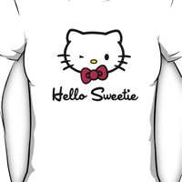 Hello Sweetie Women's T-Shirt
